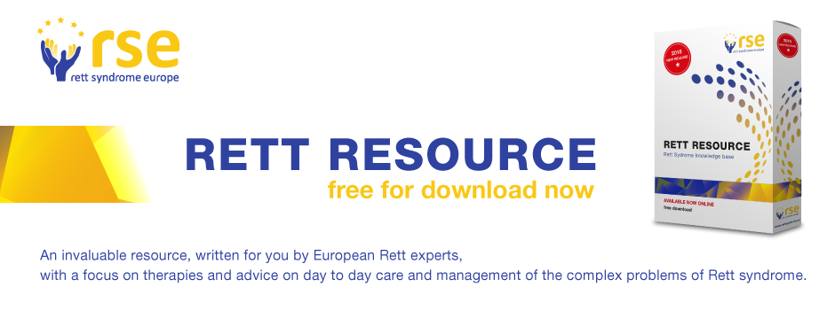 Rett Resource