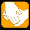 Rett-Syndrom Grafik (nur Hände) -Trans aussen
