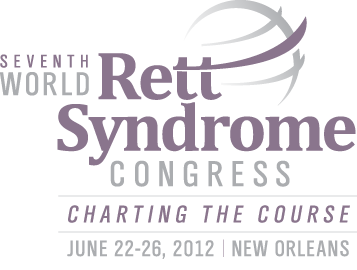 The 2012 World Rett Syndrome Congress
