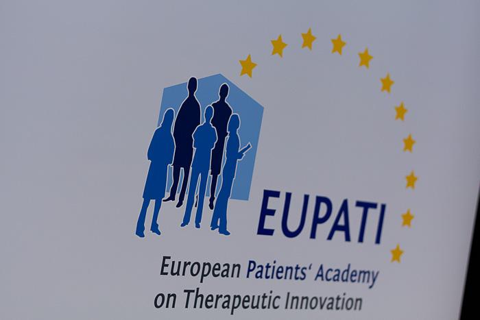First EUPATI Workshop