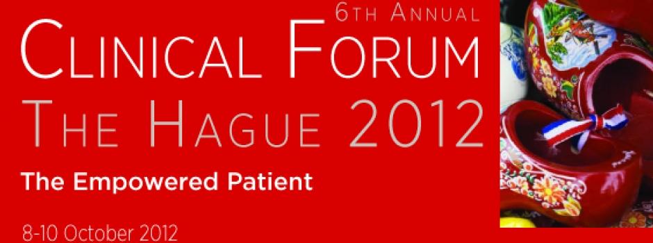 6th annual DIA Clinical Forum