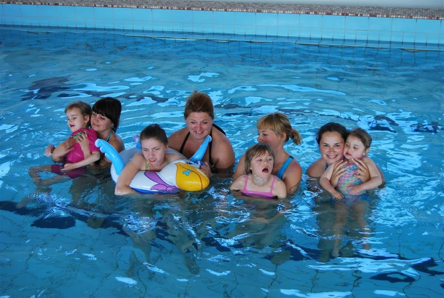 Polish Summer Camp