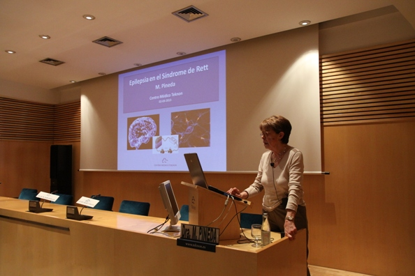 3rd Catalan Rett Syndrome Day