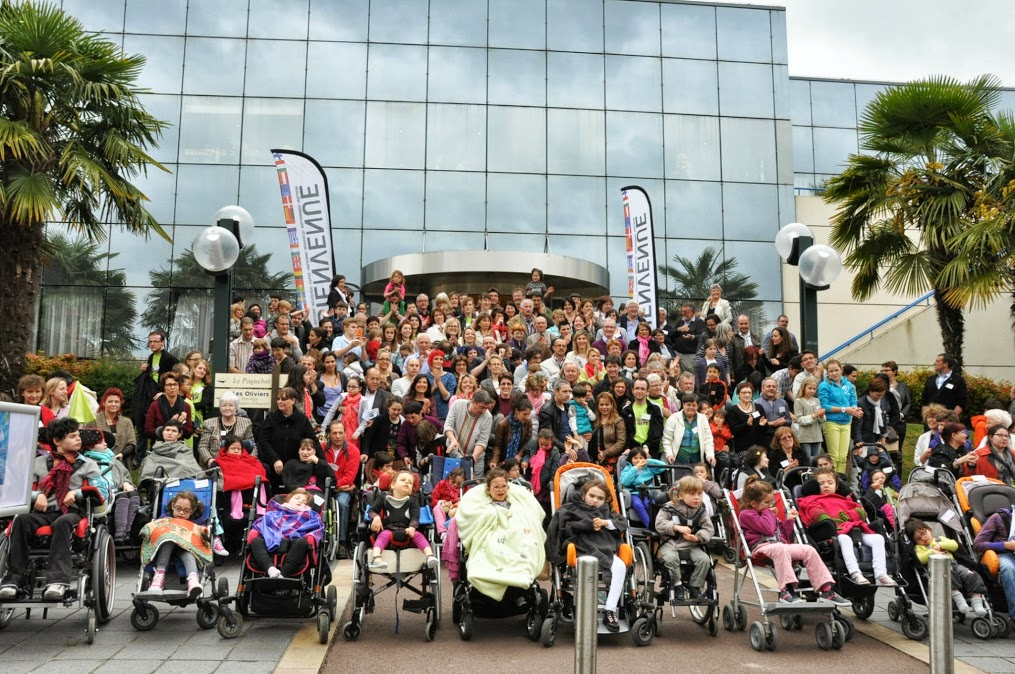 25th Birthday of the French Rett Syndrome Association