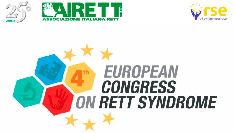4th European Congress on Rett Syndrome: final program