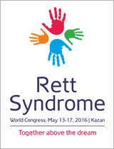 8th World Congress on Rett Syndrome – Registration continues!