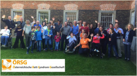 Family Day of the Austrian Rett-Syndrome Association