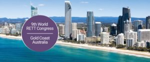 9th World Rett Syndrome Congress, Queensland Australia