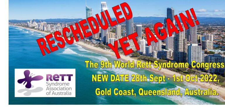 New Dates Announced for the 9th World Congress!
