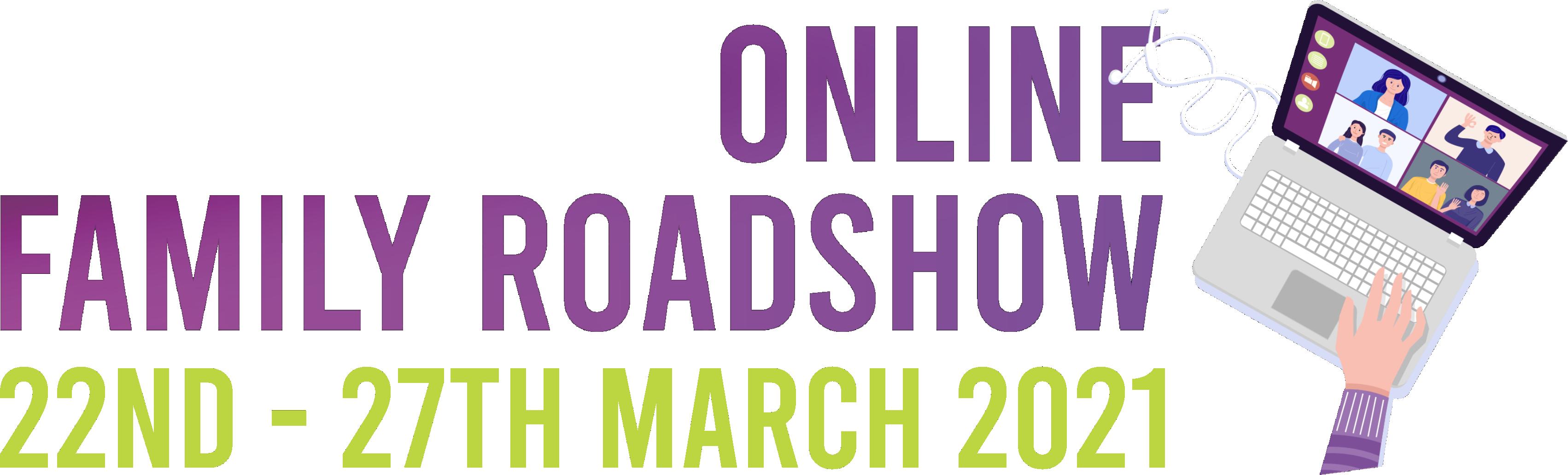 Rett UK Online Conference for Families